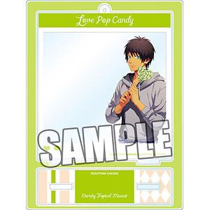 うたの☆プリンスさまっ♪ スナップショットスタンド Love Pop Candy Ver.「愛島セシル」