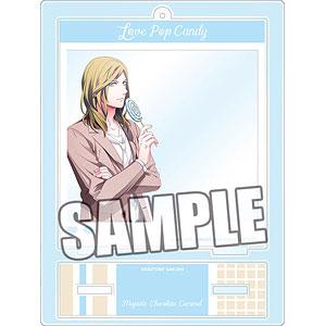 うたの☆プリンスさまっ♪ スナップショットスタンド Love Pop Candy Ver.「カミュ」