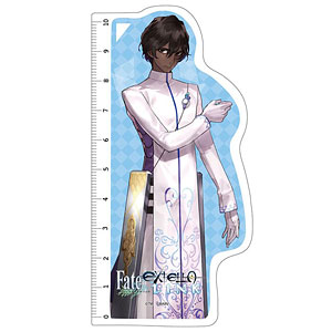 Fate/EXTELLA LINK キャラルーラー アルジュナ