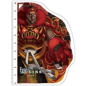 Fate/EXTELLA LINK キャラルーラー 呂布奉先