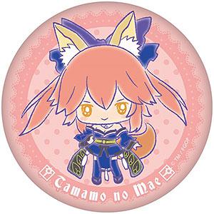 Fate/Grand Order×サンリオ ぷにぷに缶バッジ 玉藻の前ver.