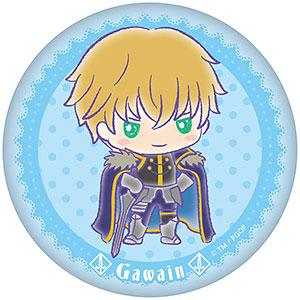 Fate/Grand Order×サンリオ ぷにぷに缶バッジ ガウェインver.