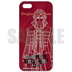 DOUBLE DECKER! ダグ&キリル スマホハードケース(iPhone6/6s/7/8) A ダグ