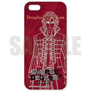 DOUBLE DECKER! ダグ&キリル スマホハードケース(iPhone6Plus/6sPlus/7Plus/8Plus) A ダグ