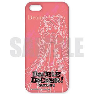 DOUBLE DECKER! ダグ&キリル スマホハードケース(iPhone5/5s/SE) C ディーナ