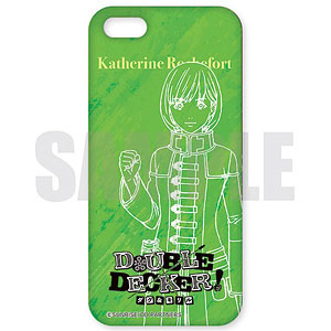 DOUBLE DECKER! ダグ&キリル スマホハードケース(iPhone6/6s/7/8) D ケイ