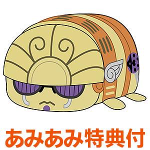 【あみあみ限定特典】ジョジョの奇妙な冒険 黄金の風 ぽてコロマスコット 6個入りBOX