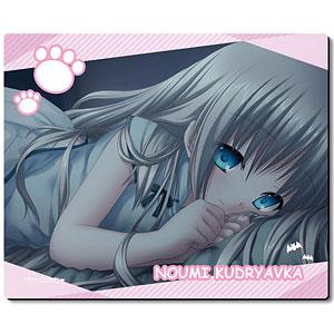 クドわふたー ラバーマウスパッド デザイン03(能美クドリャフカ/C)