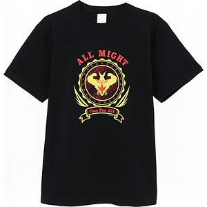 僕のヒーローアカデミア TシャツJ オールマイト
