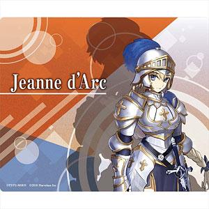 Fate/EXTELLA LINK マウスパッド ジャンヌ・ダルク