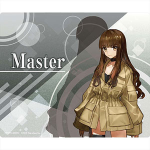 Fate/EXTELLA LINK マウスパッド マスター 女