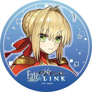 Fate/EXTELLA LINK ラバーマットコースター ネロ・クラウディウス