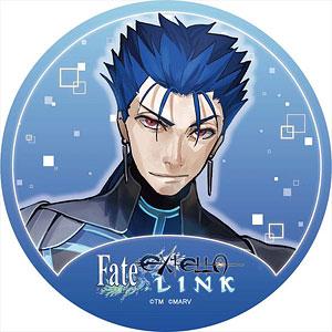 Fate/EXTELLA LINK ラバーマットコースター クー・フーリン
