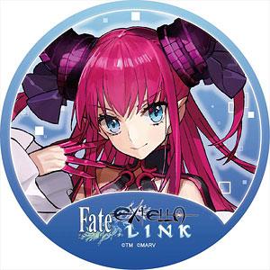 Fate/EXTELLA LINK ラバーマットコースター エリザベート=バートリー