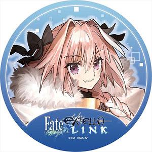 Fate/EXTELLA LINK ラバーマットコースター アストルフォ