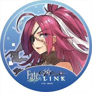 Fate/EXTELLA LINK ラバーマットコースター フランシス・ドレイク