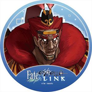 Fate/EXTELLA LINK ラバーマットコースター 呂布
