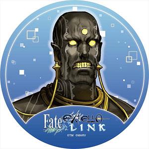 Fate/EXTELLA LINK ラバーマットコースター ダレイオス三世