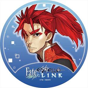 Fate/EXTELLA LINK ラバーマットコースター 李書文