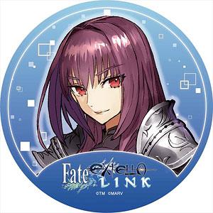 Fate/EXTELLA LINK ラバーマットコースター スカサハ