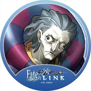 Fate/EXTELLA LINK ラバーマットコースター ジル・ド・レェ