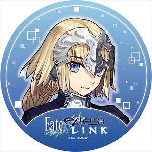 Fate/EXTELLA LINK ラバーマットコースター ジャンヌ・ダルク
