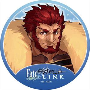 Fate/EXTELLA LINK ラバーマットコースター イスカンダル