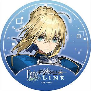 Fate/EXTELLA LINK ラバーマットコースター アルトリア・ペンドラゴン