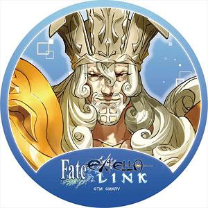 Fate/EXTELLA LINK ラバーマットコースター カール大帝