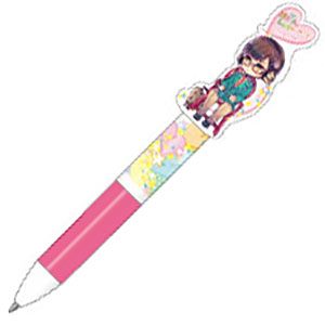 『ヘタリア World★Stars』 3色ボールペン 日本