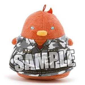 ちゅんコレ ヒプノシスマイク -Division Rap Battle-「毒島メイソン理鶯」