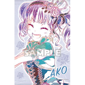 バンドリ! ガールズバンドパーティ! Ani-Art B2タペストリー 宇田川あこ(Roselia)