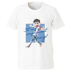 おそ松さん カラ松 Ani-Art Tシャツ/レディース(サイズ/L)