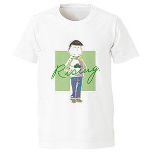 おそ松さん チョロ松 Ani-Art Tシャツ/メンズ(サイズ/XL)