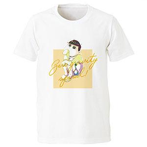 おそ松さん 十四松 Ani-Art Tシャツ/レディース(サイズ/M)