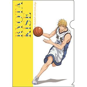 黒子のバスケ クリアファイルC(黄瀬)