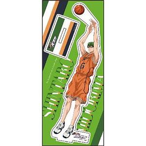 黒子のバスケ アクリルスタンドD(緑間)