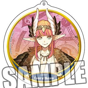 Fate/Grand Order アクリルキーホルダー「キャスター/オケアノスのキャスター」