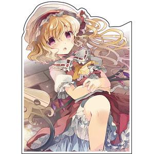 アクリルスタンドアート 東方Project No.014 「フランドール・スカーレット」 illust:フルーツパンチ