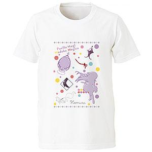 劇場版 魔法少女まどか☆マギカ[新編]叛逆の物語 Tシャツ(暁美ほむら)/メンズ(サイズ:M)