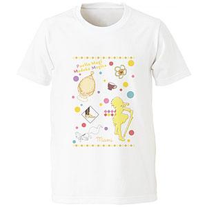 劇場版 魔法少女まどか☆マギカ[新編]叛逆の物語 Tシャツ(巴マミ)/メンズ(サイズ:M)