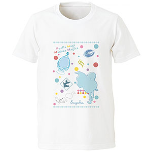 劇場版 魔法少女まどか☆マギカ[新編]叛逆の物語 Tシャツ(美樹さやか)/メンズ(サイズ:M)