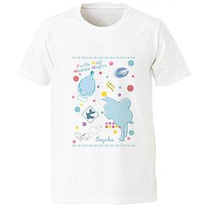 劇場版 魔法少女まどか☆マギカ[新編]叛逆の物語 Tシャツ(美樹さやか)/メンズ(サイズ:L)