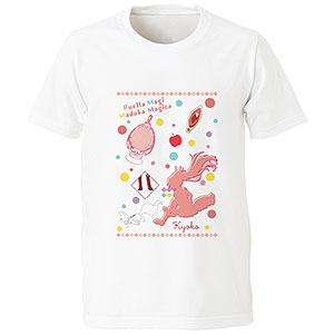 劇場版 魔法少女まどか☆マギカ[新編]叛逆の物語 Tシャツ(佐倉杏子)/メンズ(サイズ:M)
