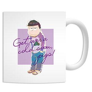 おそ松さん 一松 Ani-Art マグカップ