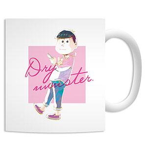 おそ松さん トド松 Ani-Art マグカップ