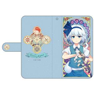 東方Project 手帳型スマホケース 4 魂魄妖夢