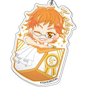 アクリルキーホルダー KING OF PRISM -Shiny Seven Stars- 04 カケル