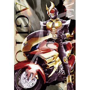 ジグソーパズル 仮面ライダーシリーズ 菅原芳人WORKS 戦士目覚める時 300ピース(300-1521)