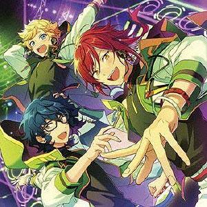 CD あんさんぶるスターズ! アルバムシリーズ Present -Switch- 初回限定生産盤